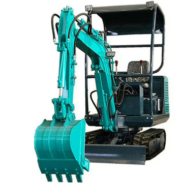 High cost performance mini excavator machine